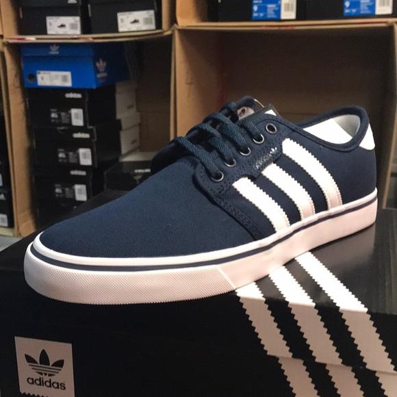 adidas Shoes | Adidas Mens Skate Seeley